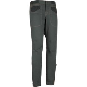 E9 Rondo Artrock 2.1 Trousers Men, groen